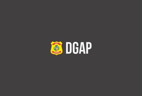 Logo DGAP