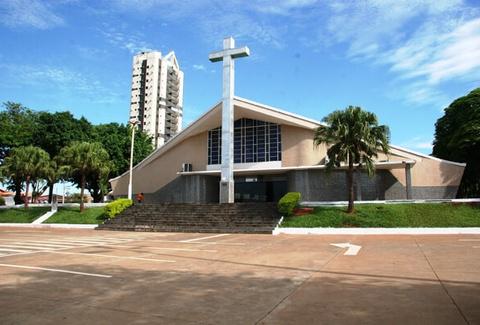 Igreja em Rio Verde