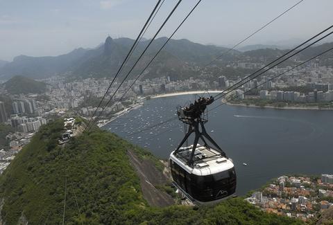 Concurso Professor Rio de Janeiro (Foto: Agência Brasil)